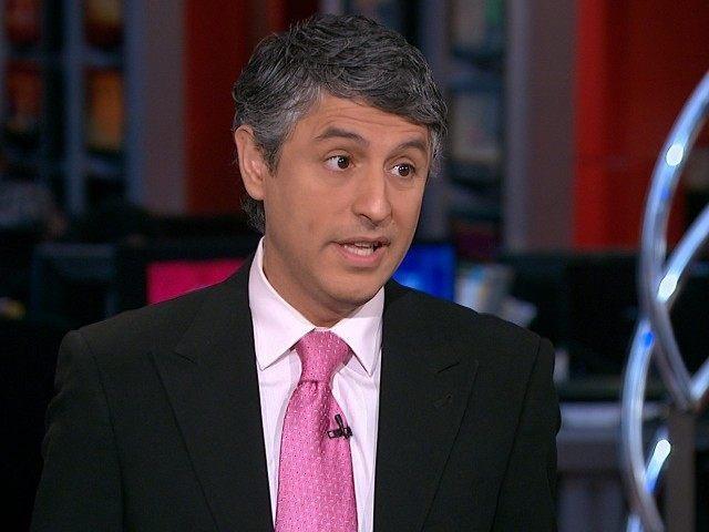 CNN司会者レザー アスランが ロンドンのテロ攻撃を正確に表現した